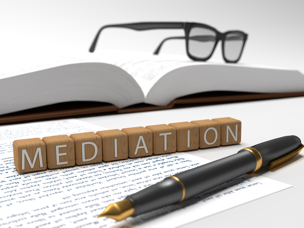 Is mediation the right course for my situation